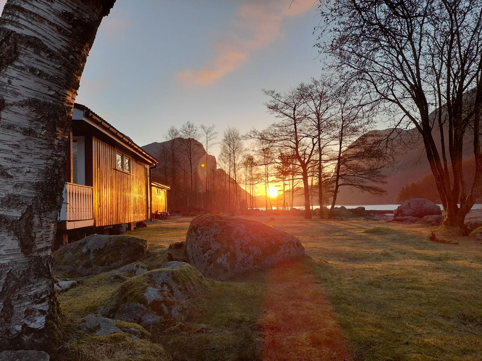 wathne camping